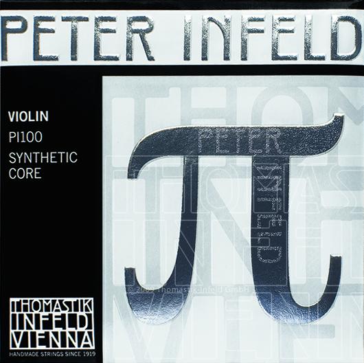 Peter-Infeld-strings