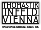 thomastik infeld strings logo