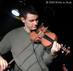 top-violinists