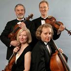 String-quartet