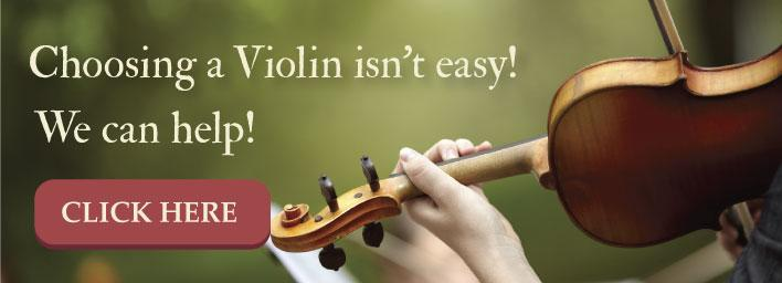 How Your Violin Produces Sound