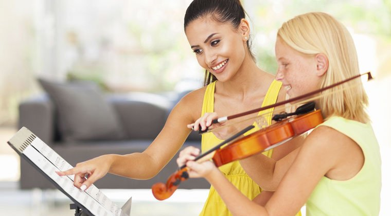 10 Beginner Violin Songs That Make You Sound Awesome