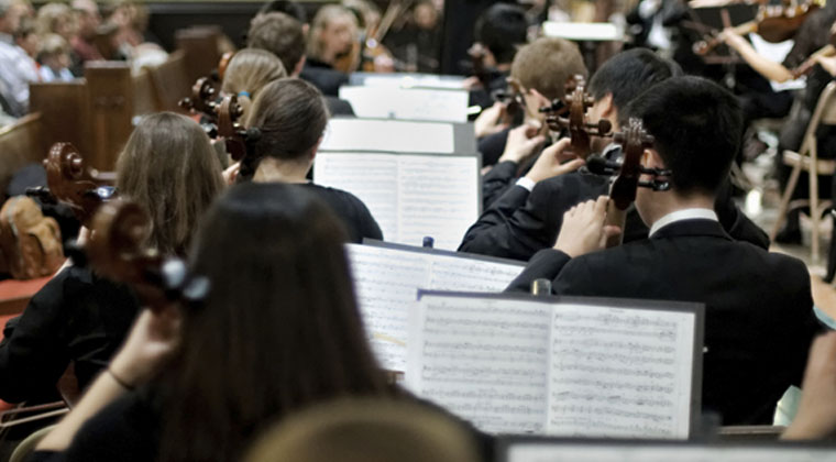 12 Reasons For Joining School Orchestra http://www.connollymusic.com/stringovation/reasons-join-school-orchestra @revellestrings
