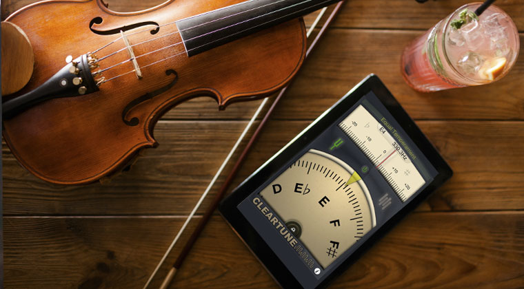 5 Best Apps To Tune Your Violin https://www.connollymusic.com/5-best-violin-tuning-apps @revellestrings