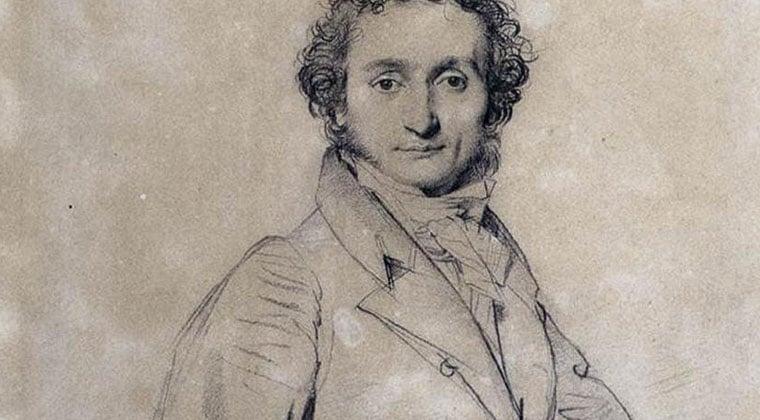 Niccolò Paganini and his eight secrets