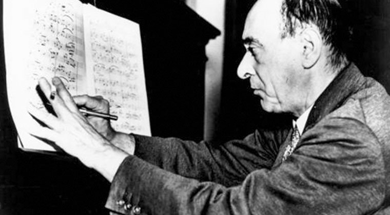 Amazing Facts About Arnold Schoenberg http://www.connollymusic.com/stringovation/arnold-schoenberg @revellestrings