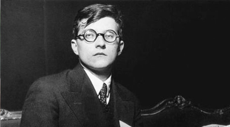 Amazing Facts About Dmitri Shostakovich http://www.connollymusic.com/stringovation/dmitri-shostakovich-facts @revellestrings