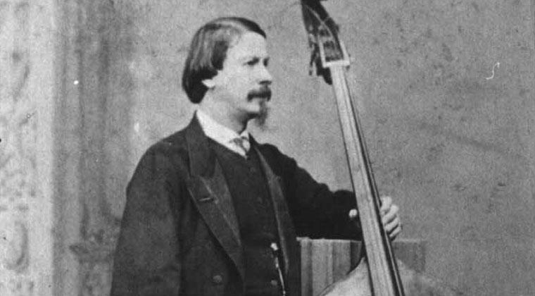 Classical Bassist Giovanni Bottesini https://www.connollymusic.com/classical-bassist-giovanni-bottesini @revellestrings