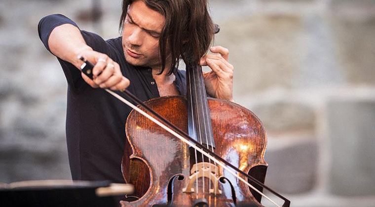 Artist profile: Cellist Gautier Capuçon https://www.connollymusic.com/stringovation/cellist-gautier-capucon @revellestrings