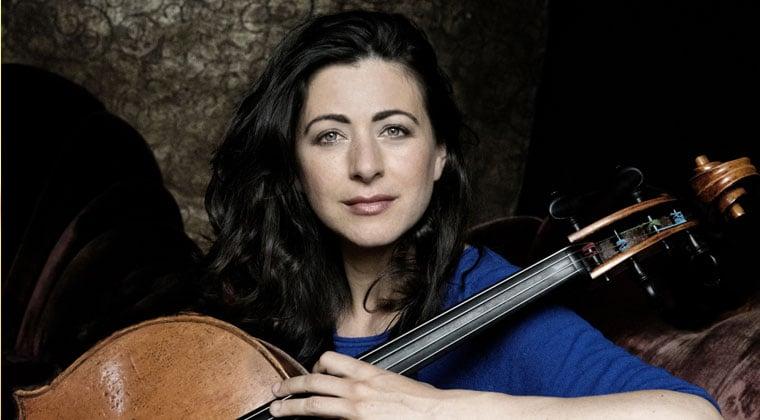 Artist Profile: Cellist Natalie Clein http://www.connollymusic.com/stringovation/cellist-natalie-clein @revellestrings