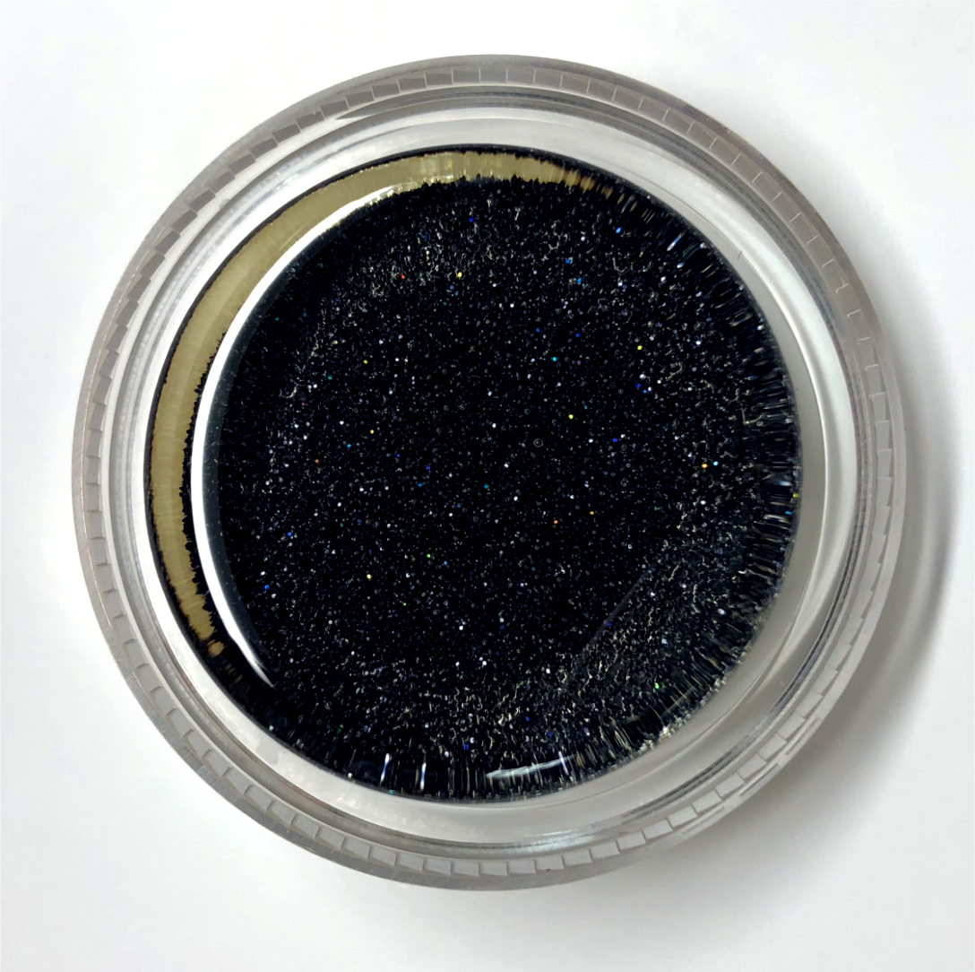 Black Sparkle Rosin