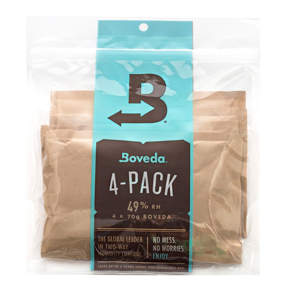 Image of Boveda Refill 4-Pack