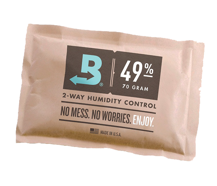 Image of a Boveda packet