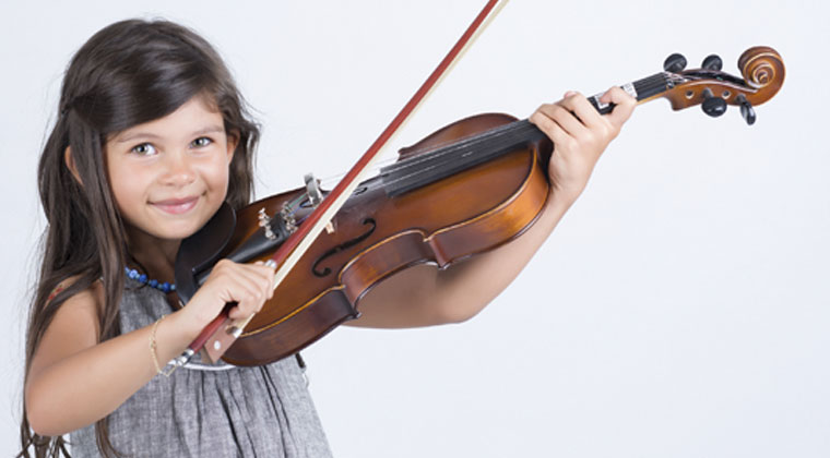 Can I Afford for My Child to Learn to Play the Violin?