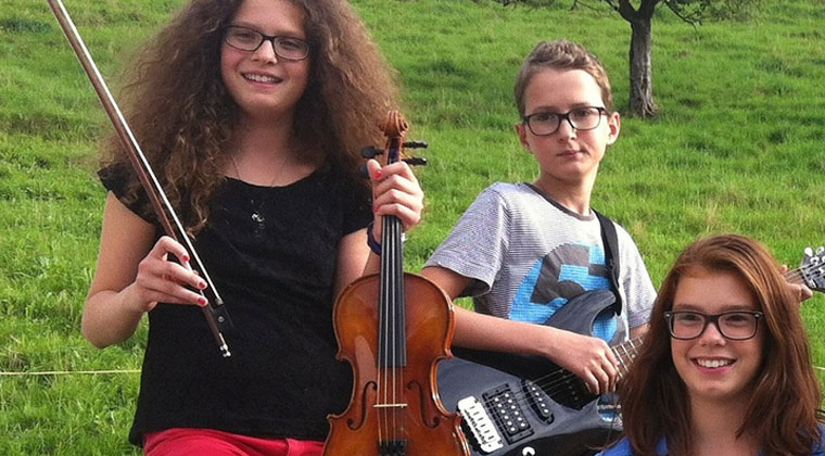 Can Playing A Musical Instrument Help My Autistic Child? http://www.connollymusic.com/revelle/blog/can-playing-a-musical-instrument-help-my-autistic-child  @revellestrings