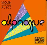 Alphayue Violin Strings