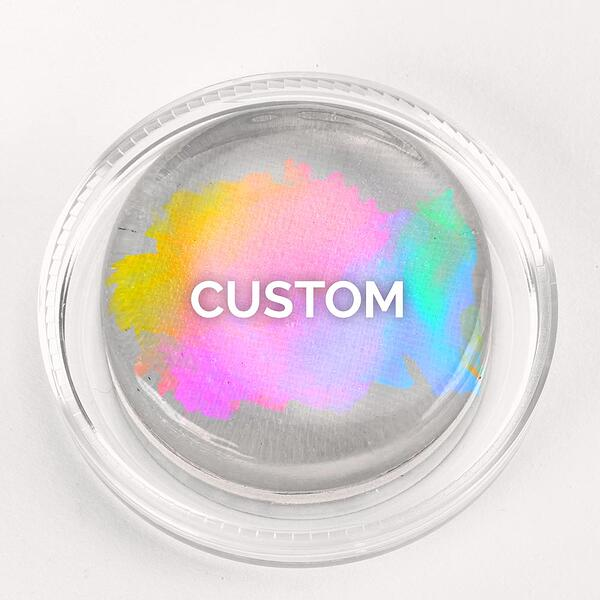 Photo of Custom Magic Rosin
