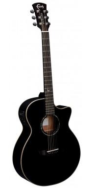 Eclipse Venus cut Electro-stereo faith guitar