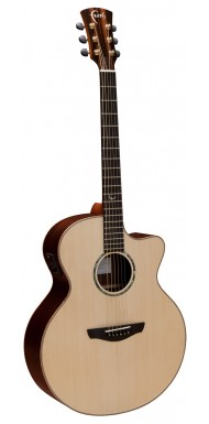 Faith Guitar hiGloss Jupiter Cut/Electro