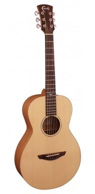 Naked Mercury Faith Guitar