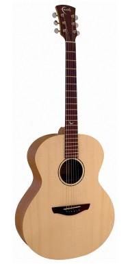 Naked Neptune Faith Guitar
