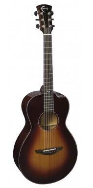 Classic Burst Mercury Faith Guitars