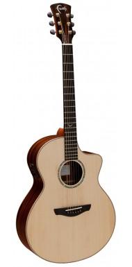 HiGloss Neptune Cut Electro Faith Guitar