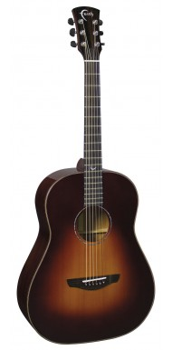 Drop Dreadnought Faith Guitar