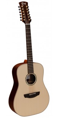 Saturn Dreadnought 12 String Faith Guitars
