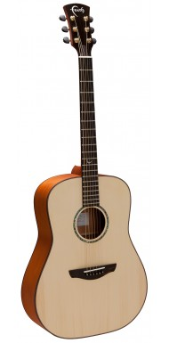 Saturn Dreadnought Faith guitars