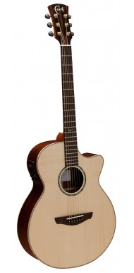 venus Cut Electro Faith guitar