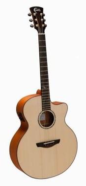 Faith_Guitar_Front