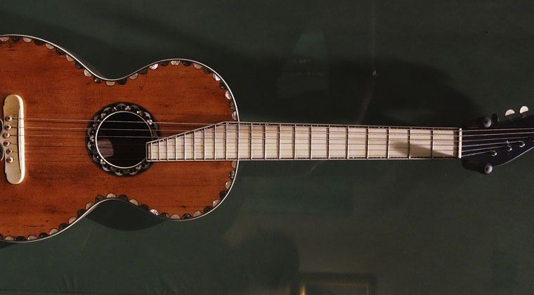 History Of The Acoustic Guitar https://www.connollymusic.com/stringovation/history-acoustic-guitar @revellestrings