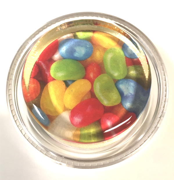 Jelly Beans Magic Rosin