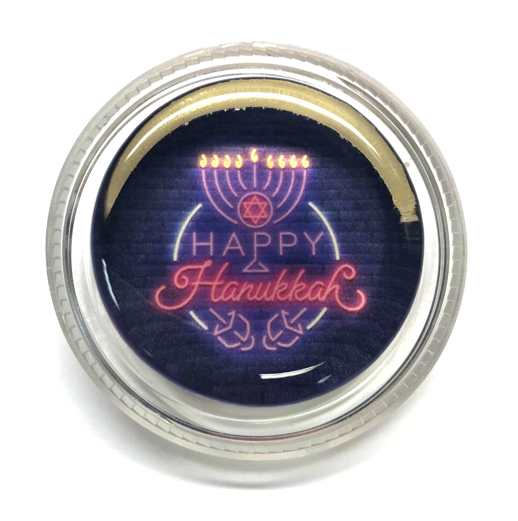 Hanukkah Magic Rosin