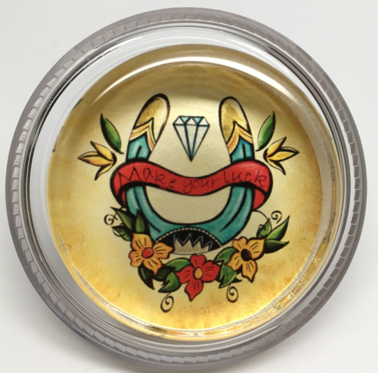 Lucky Charm Magic Rosin