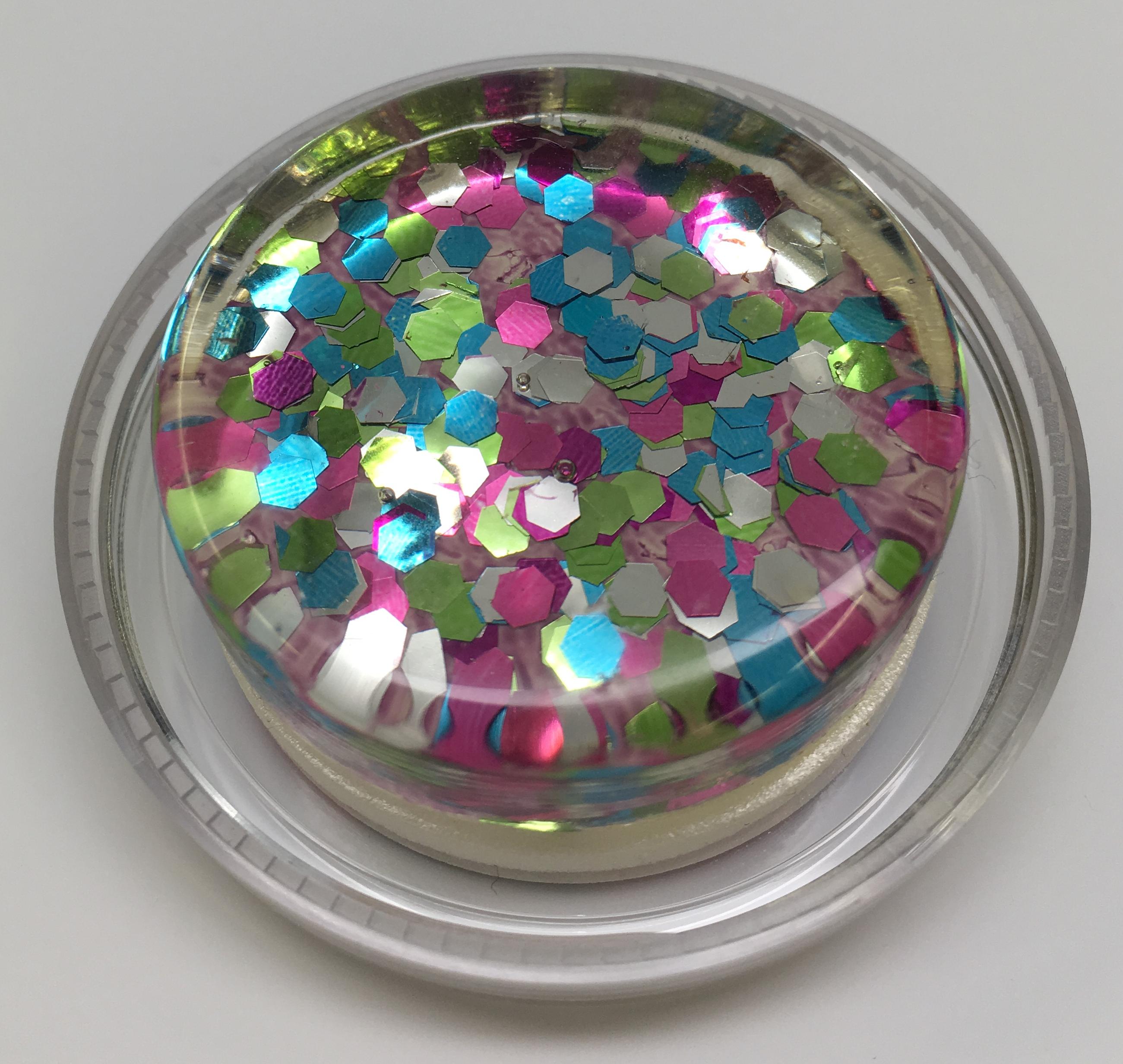 Confetti Magic Rosin