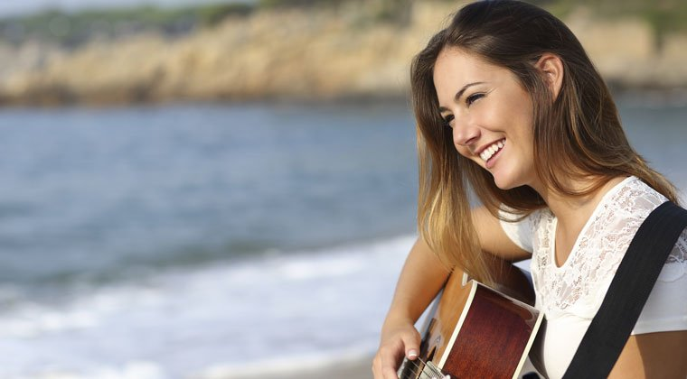 Music Therapy: Learn How Playing Music Can Help Depression