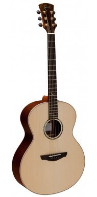 Neptune - Mini Jumbo Faith Guitar