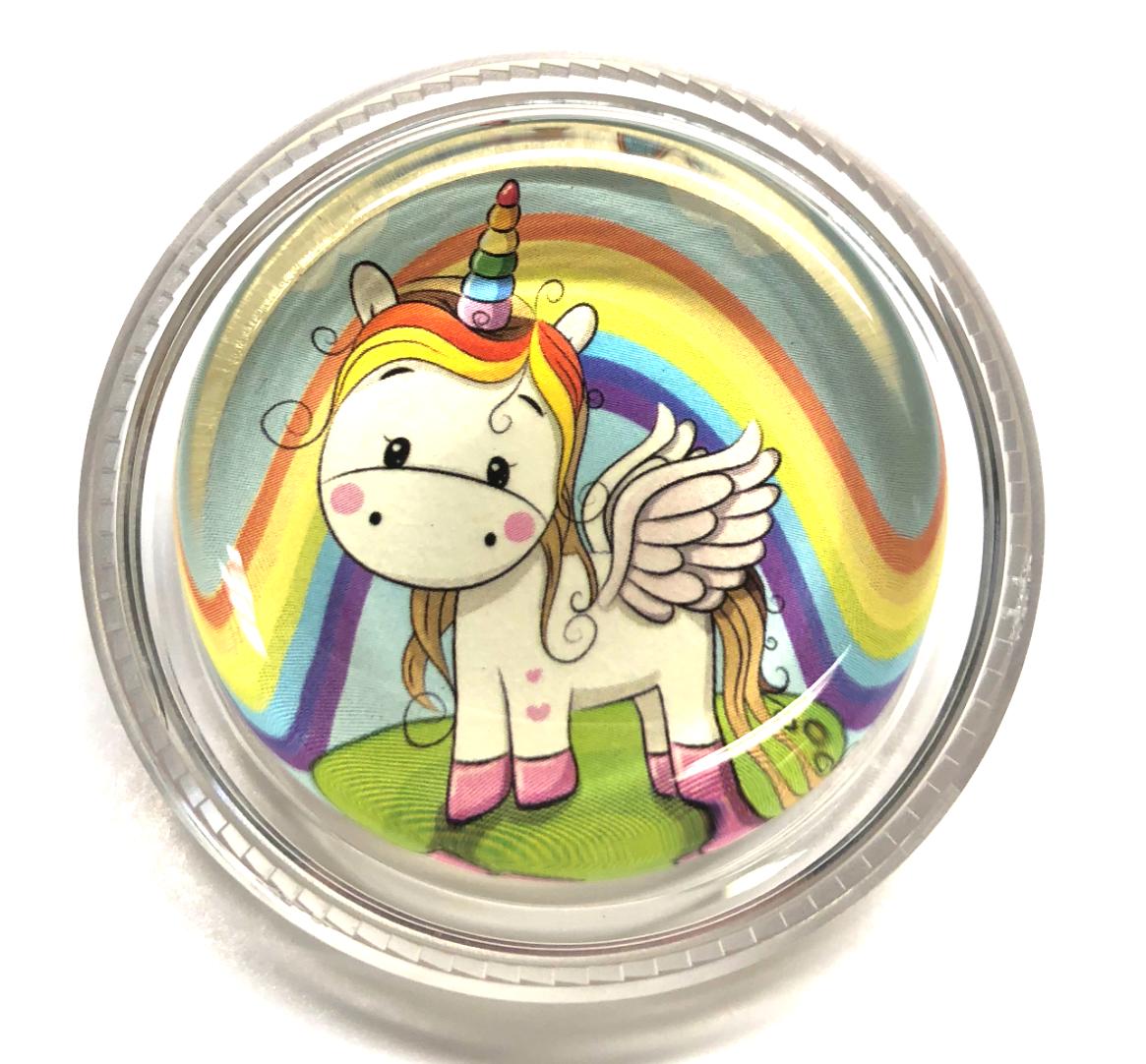 Peggy The Unicorn