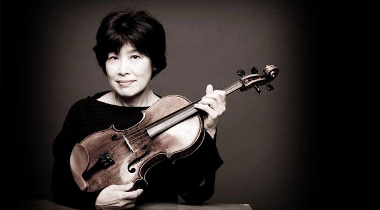 Profile: Violist Nobuko Imai (b. 1943) http://www.connollymusic.com/revelle/blog/profile-violist-nobuko-imai-b.-1943 @revellestrings