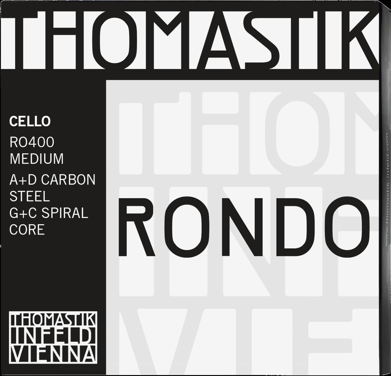 Rondo Cello