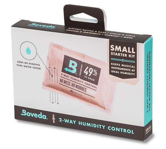 Small Boveda Starter Kit