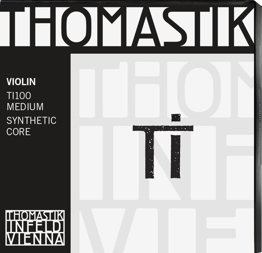 TI Luthier strings from Thomastik Infeld