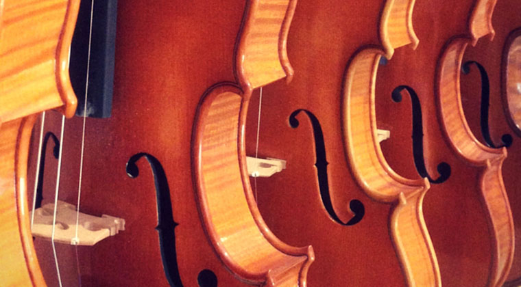 Which Features Help Determine The Quality Of A Violin?