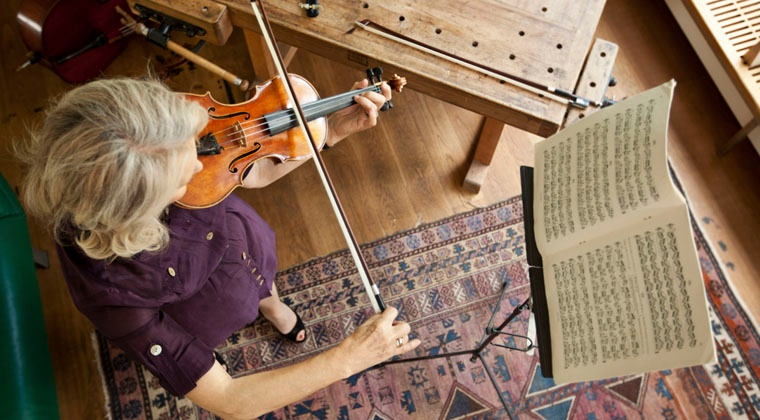 The Best Age to Start Violin Lessons - Musika Music ...