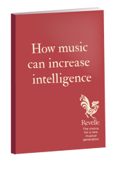 benefits to music