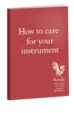 instrument care guide