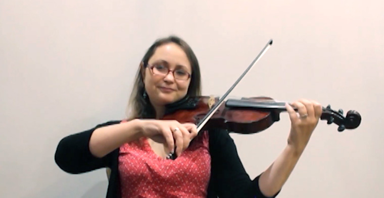 insook diamond show you how to care for your violin