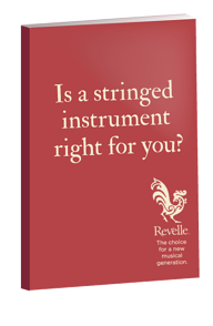 Choosing A Stringed Instrument